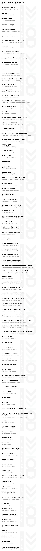 Divi Font List 4